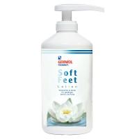 Лосьон Водяная лилия и Шелк (Fusscraft / Soft Feet) 1*12511 500 мл