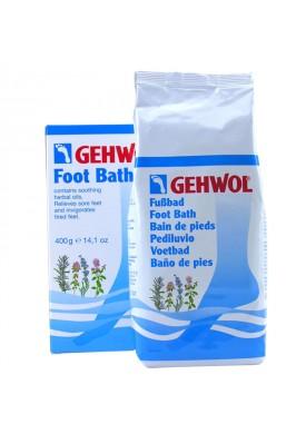 Ванна для ног (Универсальные средства | Fusbad) 1*24916 400 г