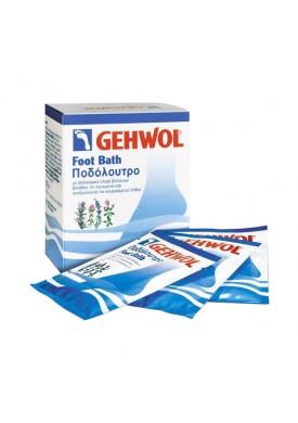 Ванна для ног 10 пакетов (Универсальные средства | Fusbad) 1*24920 200 г