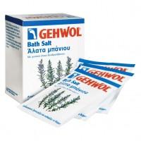 Соль для ванны с розмарином, 10 пакетиков (Универсальные средства / Bath Salt) 1*25222 250 г