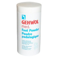 Пудра Геволь-мед (Med Line / Foot Powder) 1*40906 100 г