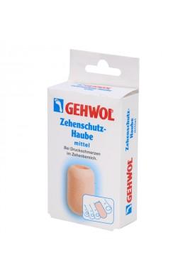 Колпачок для пальцев защитный, малый (Защитные средства / Zehenschutz-Haube) 1*27510 2 шт.