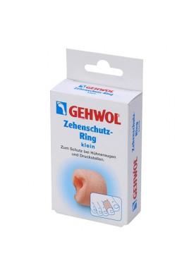 Кольца для пальцев защитные, малые (Защитные средства / Zehenschutz-Ring) 1*27513 2 шт.