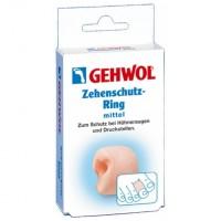 Кольца для пальцев защитные, большие (Защитные средства / Zehenschutz-Ring) 1*27514 2 шт.