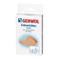 Вкладыш между пальцев (Защитные средства / Zehenrichter klein) 1*26700 4 шт.