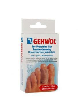 Защитное кольцо на палец, среднее (Comfort / Toe Protection Cap) 1*26803 2 шт.