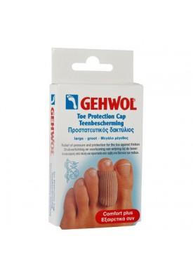 Защитное кольцо на палец, большое (Comfort / Toe Protection Cap) 1*26804 2 шт.