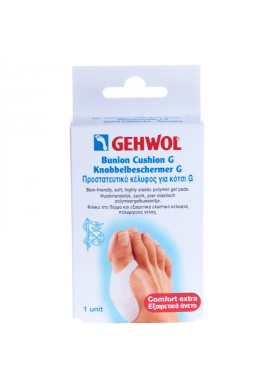 Gehwol Накладка на большой палец G (Comfort  / Bunion Cushion G) 1*26900 1 шт.