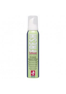 Крем-пенка Фреш нормализующая потоотделение (Callusan / Fresh) PR-2450 125 мл