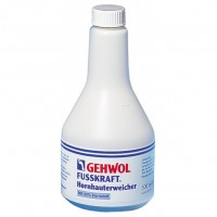 Лосьон-размягчитель для загрубевшей кожи (Professional / Horhnaut Erweicher) 1*10711 500 мл