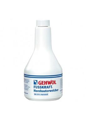 Экспресс-размягчитель для загрубевшей кожи (Professional / Hornhauterweicher Schaum) 1*11711 500 мл