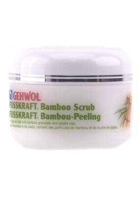 Бамбо-пилинг (Fusskraft | Bambus Peeling) 1*11211 500 мл