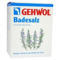 Соль для ванны с розмарином (Универсальные средства / Rozmarin-Badesalz) 1*25212 1 кг