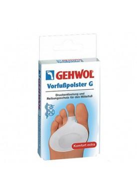 Гель-вкладыш под пальцы (Comfort / Das gel die beilage) 31 52 401 2 шт.