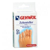 Корректор между пальцев с уплотнителем G (Comfort / Zehenteiler G) 31 52 501 12 шт.