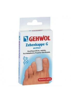 Колпачок на палец G, средний (Comfort / Auf den finger G mittel) 31 52 502 6 шт