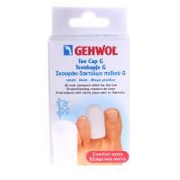 Колпачок на палец G, малый (Comfort / Auf den finger G klein) 31 52 503 6 шт