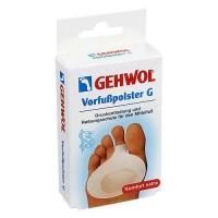 Подушка под пальцы G (Comfort / Vorfuspolster G) 31 52 504 1 пара