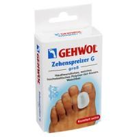 Корректор больщого пальца G, большой (Comfort / Zehenspreizer G gros) 31 52 514 4 шт.