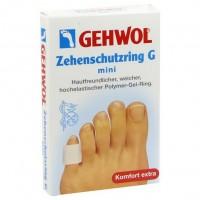 Гель-кольцо G на палец, мини, 18 мм (Comfort / Zehenschutzring G mini) 31 52 524 12.шт.