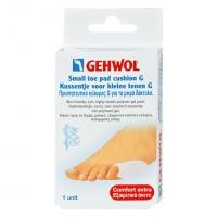 Накладка на мизинец G (Comfort / Small Toe Pad Cushion G) 31 52 536 2 шт.