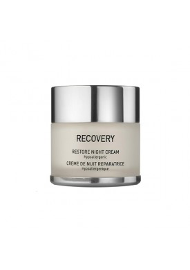 Восстанавливающий ночной крем (Recovery / Restore Night Cream) 20040 50 мл