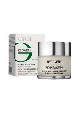 Крем успокаивающий от покраснений и отечности (Recovery / Redness Relief Cream Sens) 20052 260 мл