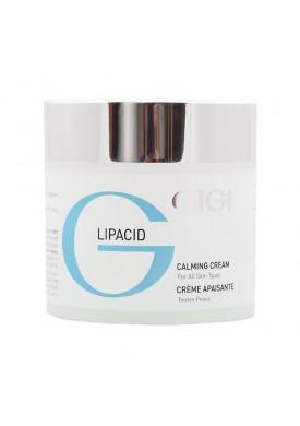Крем успокаивающий для всех типов кожи (Lipacid   Calming Cream) 47070 250 мл