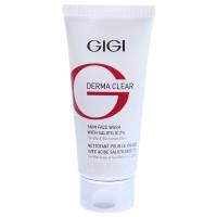 Мусс очищающий для проблемной кожи (Derma Clear / Skin face wash) 27015 100 мл