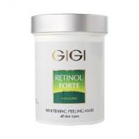 Маска отбеливающая отшелушивающая (Retinol Forte | Peeling Mask) 33205 250 мл