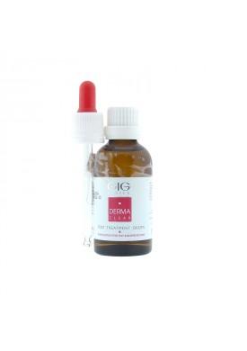 Капли противовоспалительные заживляющие (Derma Clear | Post treatment drops) 27034 50 мл