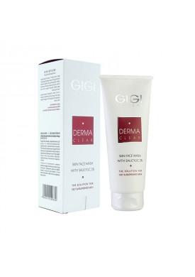 Мусс очищающий для пробл. Кожи (Derma Clear | Skin Face Wash) 27000 200 мл