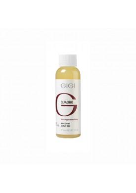 Сыворотка отбеливающая (Quadro Multy-Application / Whitening Serum Gel) 20018 60 мл