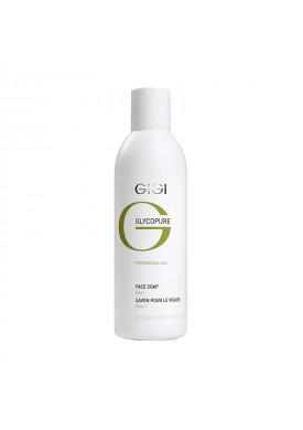 Мыло жидкое для лица (Glycopure / Face Soap) 33000 250 мл