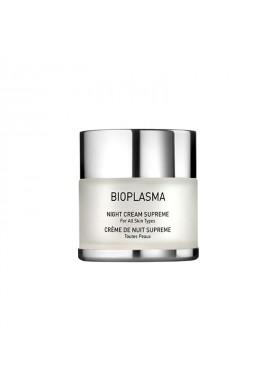 Крем энергетический ночной Суприм (Bioplasma / Night Cream Supreme) 24036 50 мл