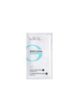 Омолаживающая энергетическая маска (Bioplasma / Revitalizing Mask) 24006 20 мл