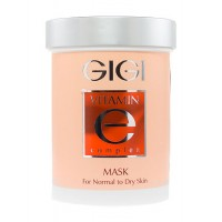 Маска для нормальной и сухой кожи (Vitamin E | Mask For Normal&Dry Skin) 47510 250 мл
