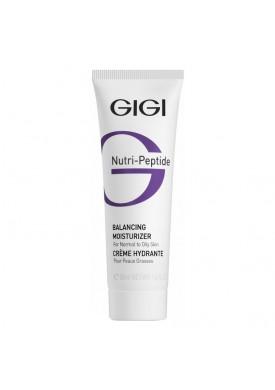 Пептидный балансирующий крем для жирной кожи (Nutri-Peptide / Balancing Moisturizer for Normal to Oily Skin) 11518 200 мл