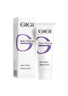 Пептидный ночной крем (Nutri-Peptide | Night Cream) 11510 50 мл