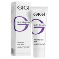 Очищающая глиняная маска для жирной кожи (Nutri-Peptide / Purifying Clay Mask Oily Skin) 11506 50 мл
