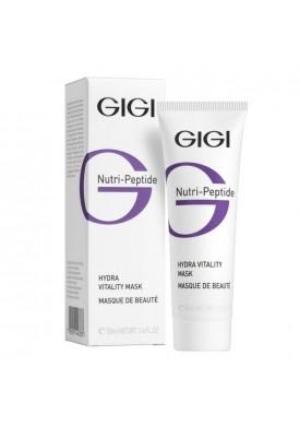 Пептидная увлажняющая маска красоты (Nutri-Peptide / Hydra Vitality Beauty Mask) 11508 50 мл
