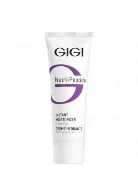Пептидный крем Мгновенное увлажнение для сухой кожи (Nutri-Peptide / Instant Moisturizer For Dry Skin) 11516 200 мл