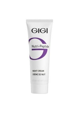 Пептидный ночной крем (Nutri-Peptide / Night Cream) 11520 200 мл