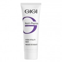 Пептидная увлажняющая маска красоты (Nutri-Peptide / Hydra Vitality Beauty Mask) 11524 200 мл