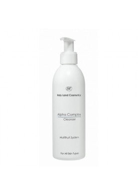 Очиститель (Alpha complex multi-fruit system | Cleanser) 110013 240 мл