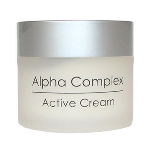 Активный крем / active cream, 50 мл - israelcosmetic.