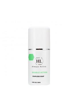 Ихтиоловое мыло (Double action | Soapless soap) 104034 125 мл