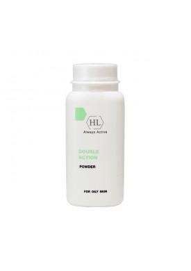 Защитная пудра (Double action | Treatment Powder) 104549 50 мл