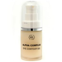 Гель для век (Alpha Complex multi-fruit system | Eye Contour Gel) 110509 20 мл