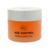 Восстанавливающий гель (Age control | Rebuilding gel) 112507 50 мл